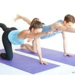 Pilates Moves for Runners: Breath Enhancers