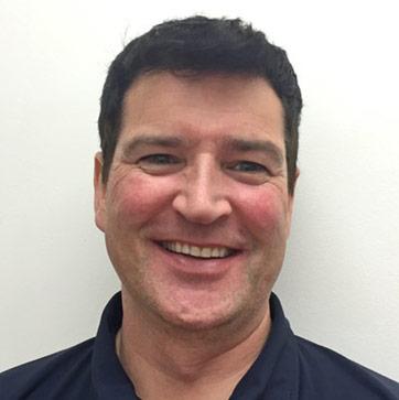 Sean McKenna Physiotherapist