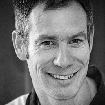 Eric Wolfe Physiotherapist