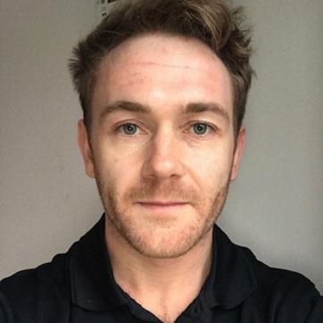 Damien Murphy